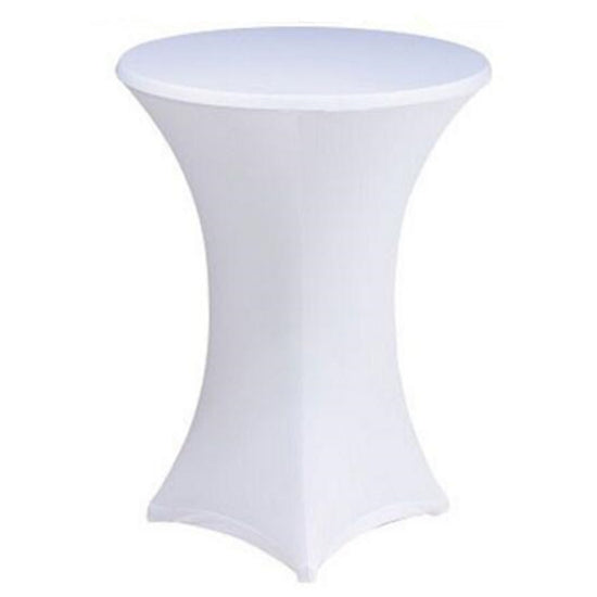 Table Cloth Stretch - Cocktail Table - Bon Bon Fabric