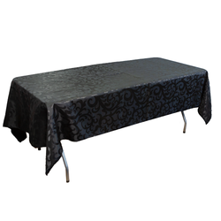 Table Cloth - T-Series - Rectangle