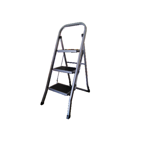 Step Ladder - 3 Step