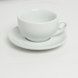 Crockery - Cup and Saucer 6 Pack