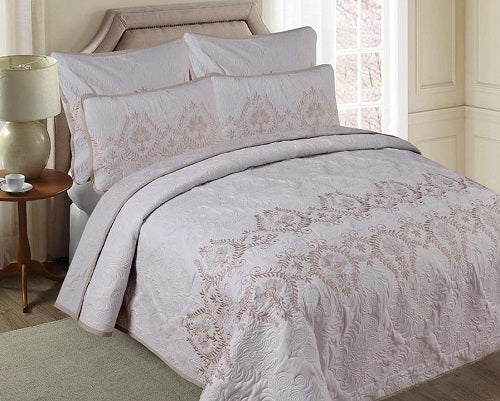 Bedding Set - Tiffany Quilt Set