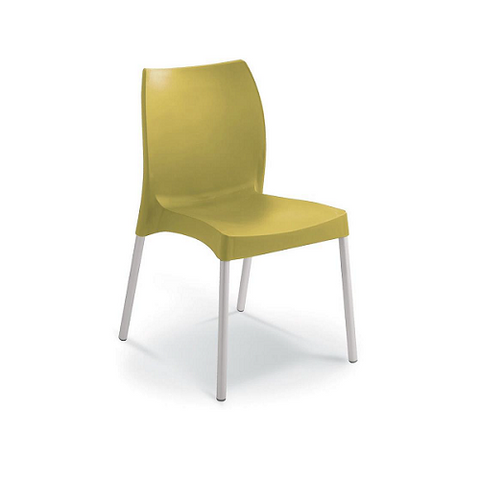 Cafe Chair - Topaz