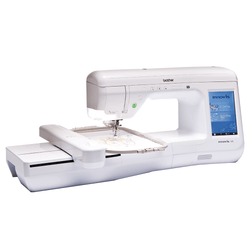 Brother - V3 SE - Embroidery Machine - Special Edition
