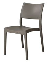 Verona Chair - Solid Dining Chair