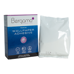 Wallpaper Adhesive - Bergomo