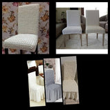 Dining Chair Covers - Stretch