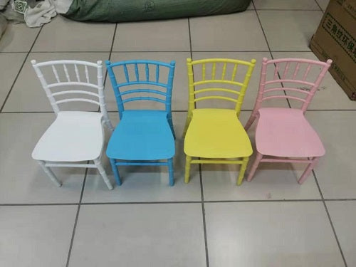 Kids Tiffany Chair Resin
