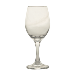 Wine Glass - Plain 330ml - 6's
