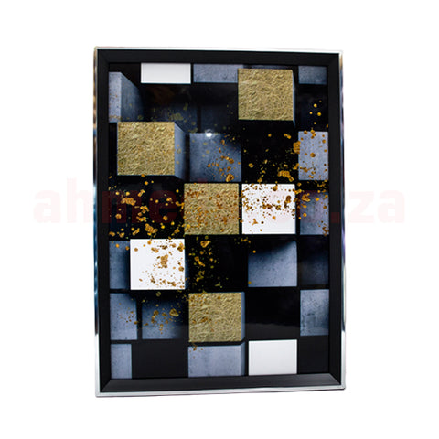 Photo frame - Abstract photo