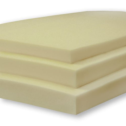 Upholstery - Foam Sheets 1900mm x 1370mm