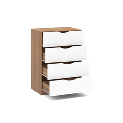 Chest of Drawers - 4 Drawer Easy Click