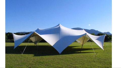 Stretch Tent - Heavy Duty