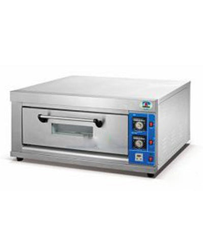 Baking Oven - Electric 1 Deck 2 Tray