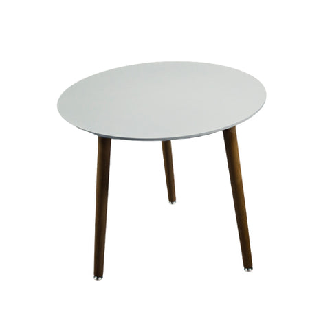 Emmy Table - Cafe Table Round 3 Leg