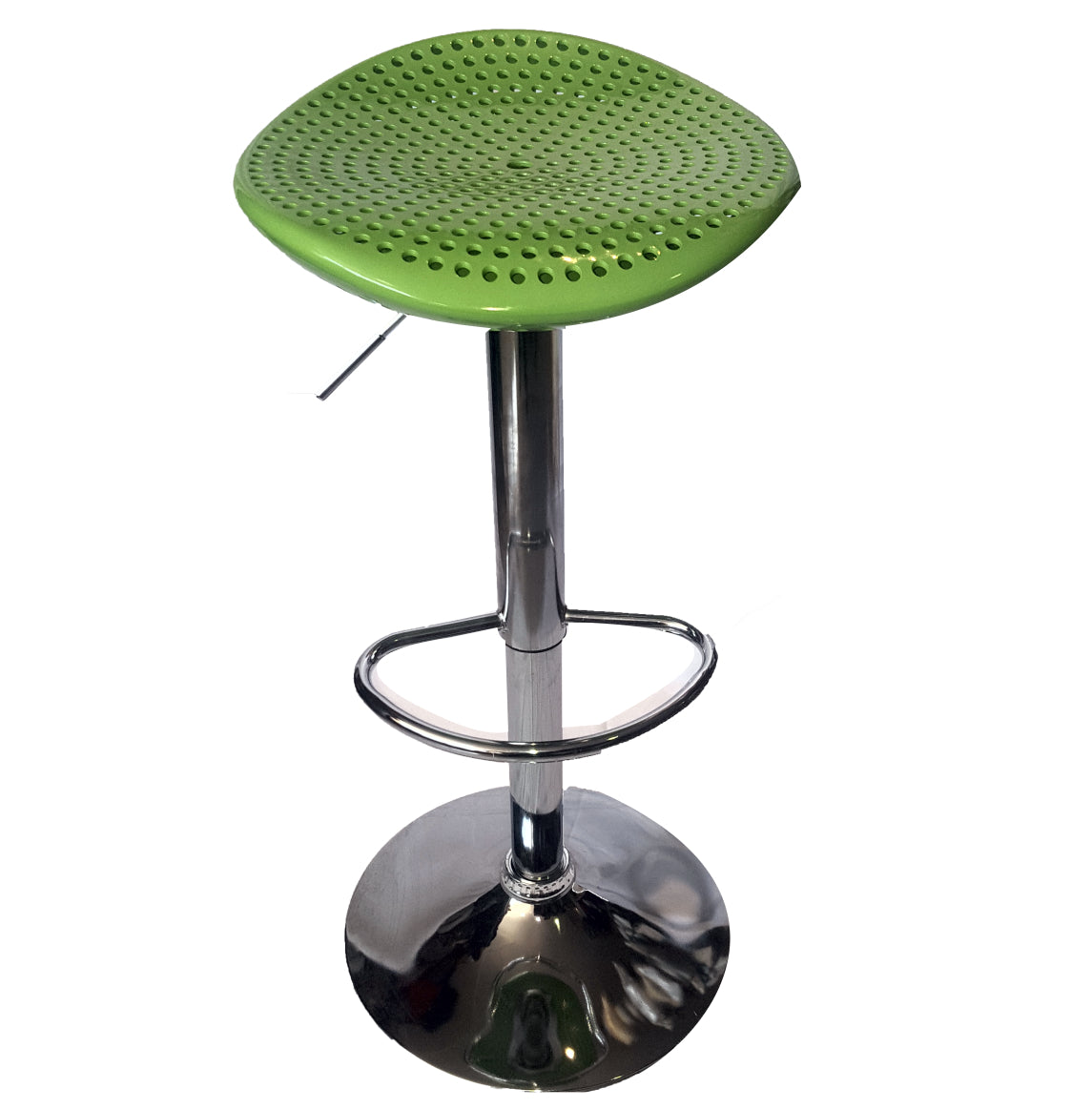 Bar Stool - Honeycomb