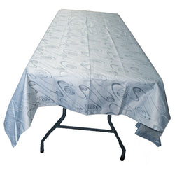 Table Cloth - Waterproof / Dustproof - 150cmx250cm