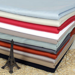 Percale Cotton - T300 - 100% Cotton