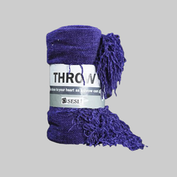 Throws - Chenille