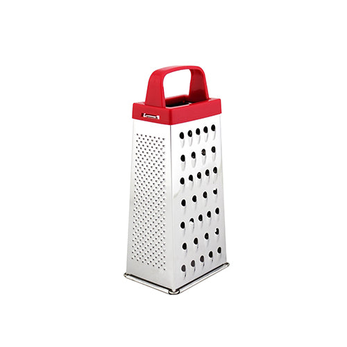 Steel Grater - 4 Sided Stainless Steel