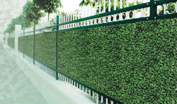 Artificial Grass Wall Panels - Box of 12 Tiles