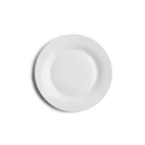 Crockery - Side Plates 12 Pack