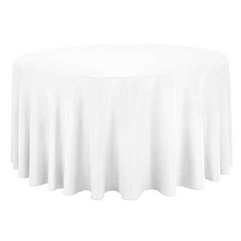 Table Cloth - Mini Matt - Round