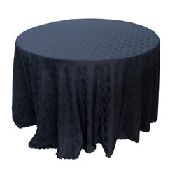 Table Cloths Round Polyester