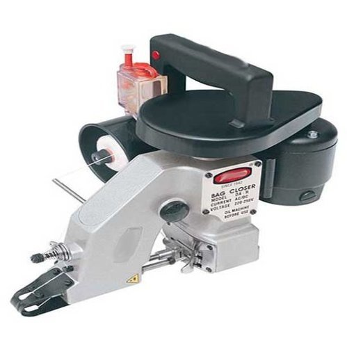 Taking Bag Sealing/Closing Sewing Machine - TK-7A