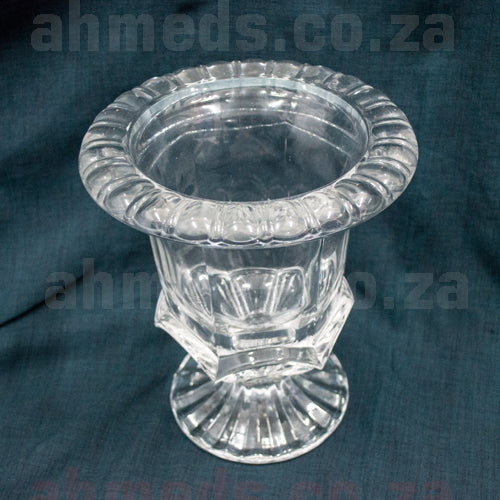 Candle Holder -  Tulip Glass - 210