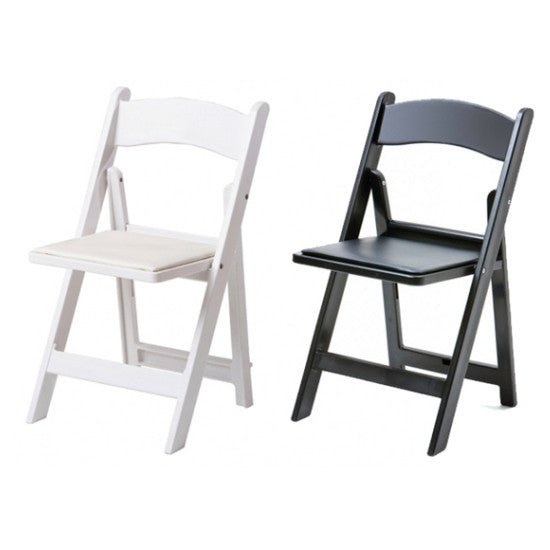 Wimbledon Chairs - Resin Adult