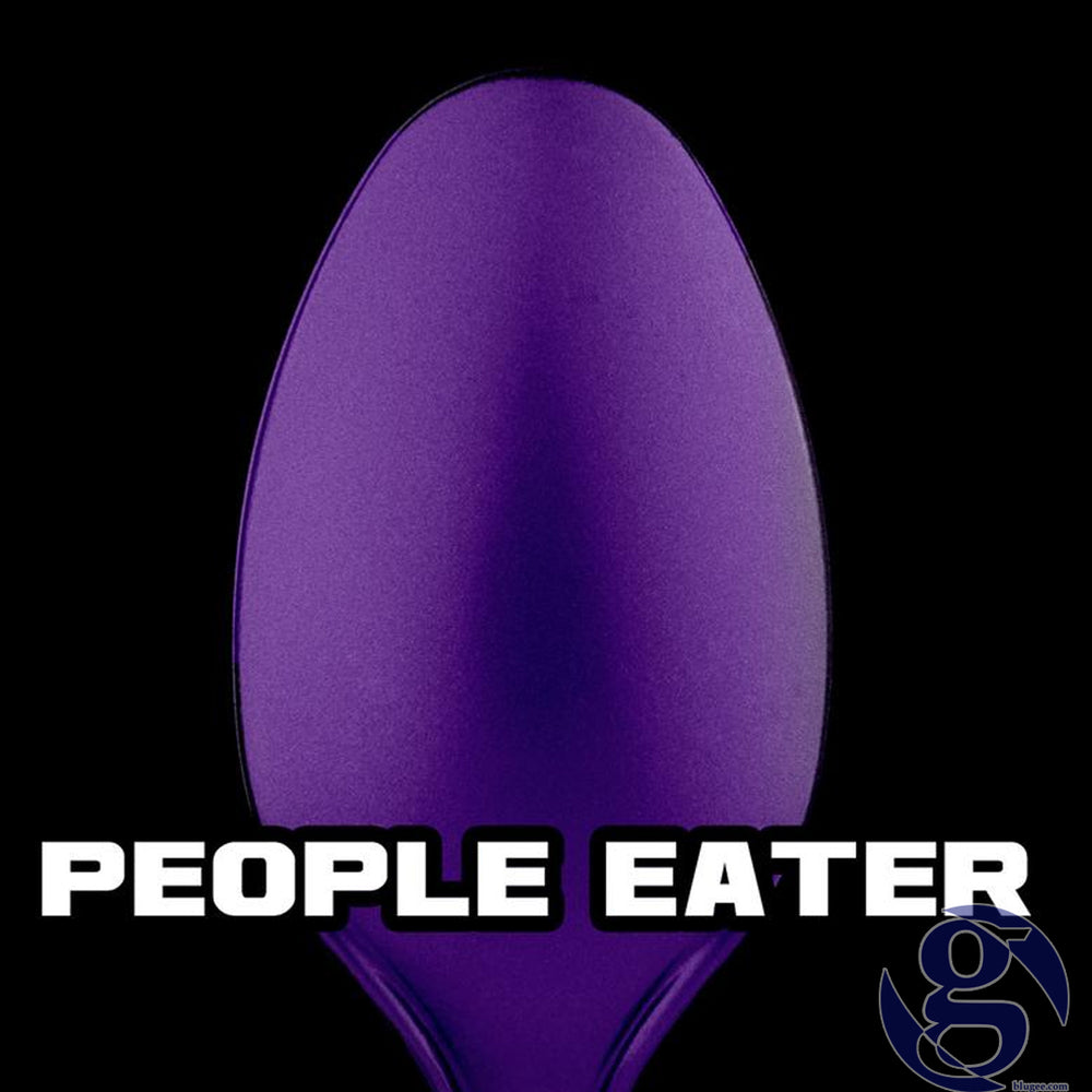 Turbo Dork 99447: People Eater - Metallic Miniature Paint