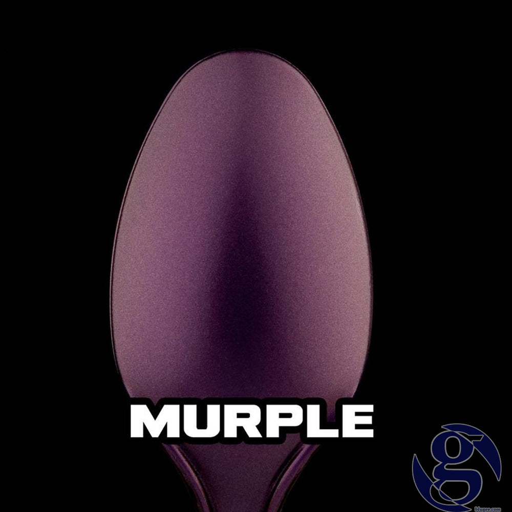 Turbo Dork 99448: Murple - Metallic Miniature Paint