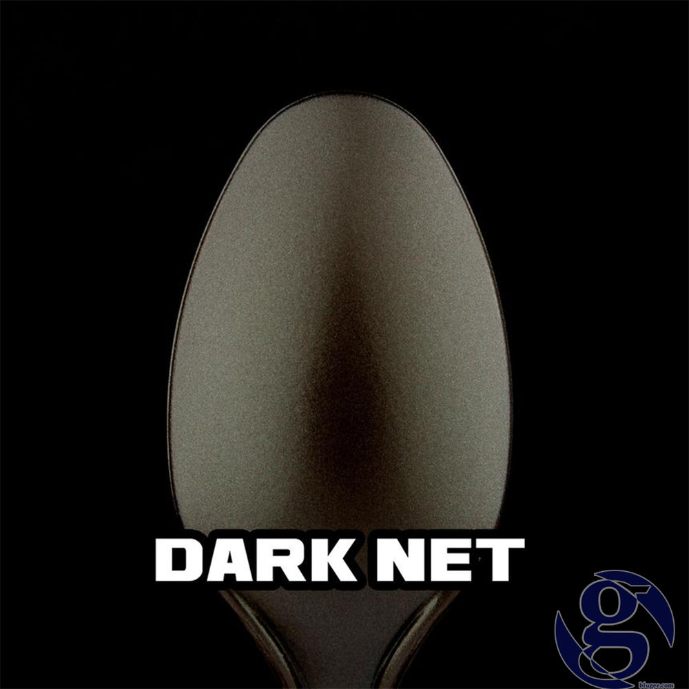 Turbo Dork 99450: Dark Net - Colorshift Metallic Miniature Paint