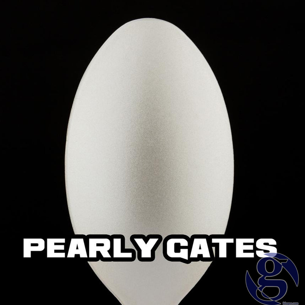 Turbo Dork 99469: Pearly Gates - Metallic Miniature Paint