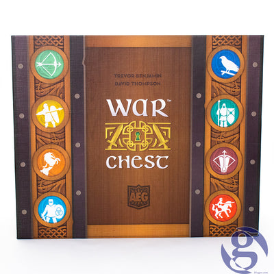 Alderac Entertainment Group: AEG7035 - War Chest