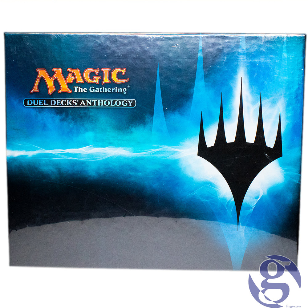 Wizards of the Coast: B12320000 - Duel Decks Anthology Magic the Gathering