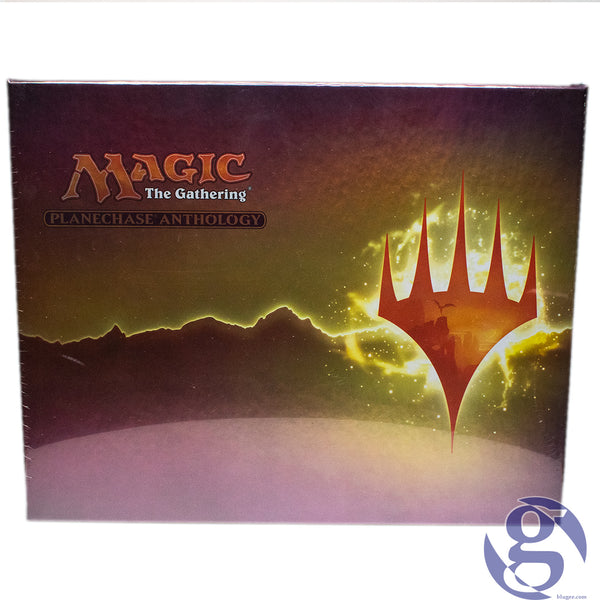 Wizards of the Coast: B76710000 - Planechase  Anthology Magic the Gathering