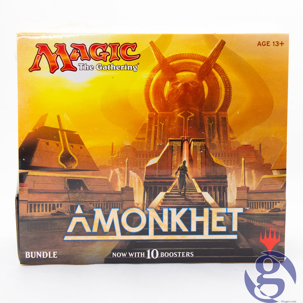 Wizards of the Coast: C02540000 - Amonkhet Bundle