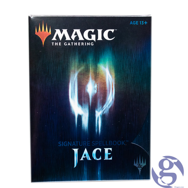 Wizards of the Coast: C47520000 - Signature Spellbook Jace