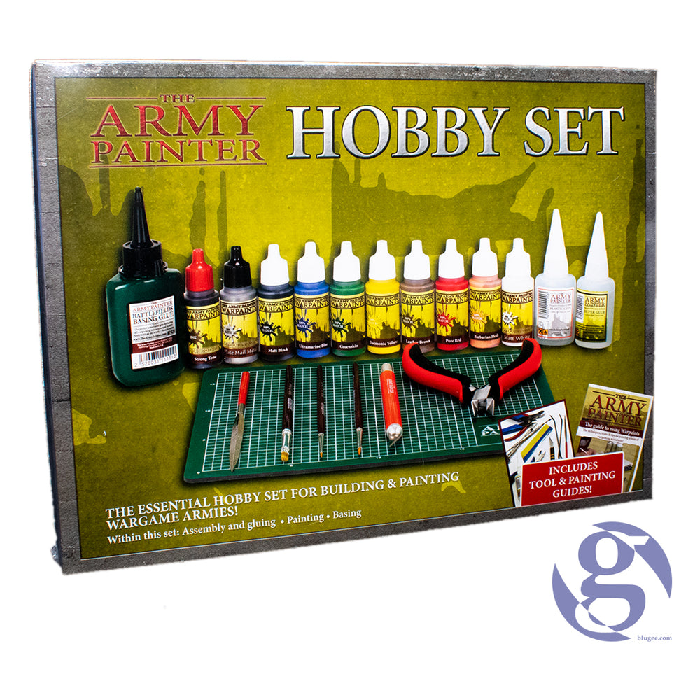 The Army Painter - ST5116 Hobby Set