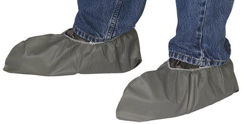 Non-Skid Shoe Covers - 200 Count Case