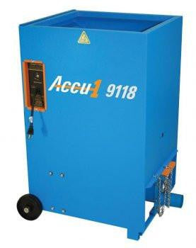 Accu 1 9118 Blowing Machine