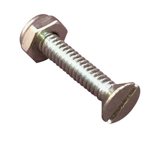 Shoe Mounting Screw Package