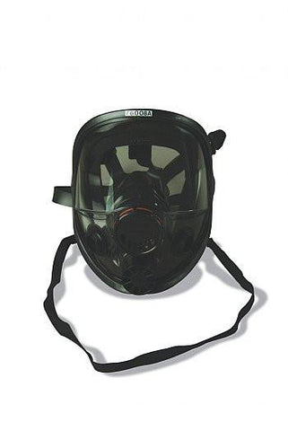 3M Full Face Respirator - Small