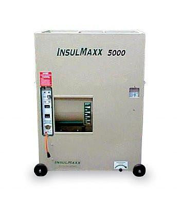 Insul-Maxx 5000 Machine