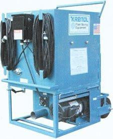 Krendl 550 Recycle Insulation Machine