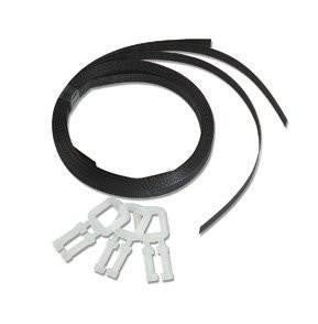 Water Heater Jacket Straps/Buckles Kit