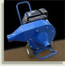 Wolverine 14 Hp 6 Quot Inlet Outlet Insulation Removal Vacuum