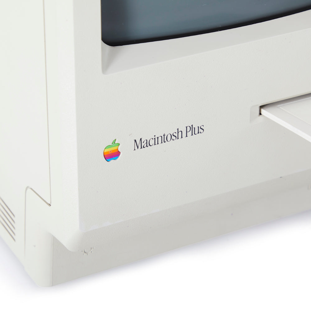 Apple Macintosh Plus Computer