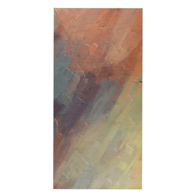 "100-788 Sunset Orange Yellow (15"" x 30"")"
